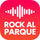Rock Al Parque Noticias icon