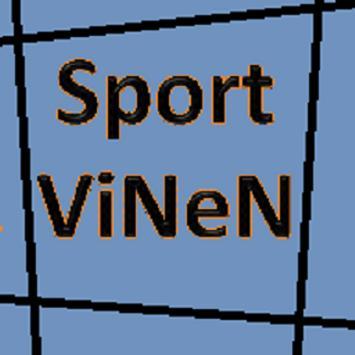 Sport ViNeN poster