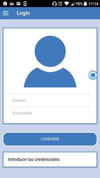 Persone apk screenshot