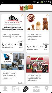 Soy Cliente Consentido apk screenshot