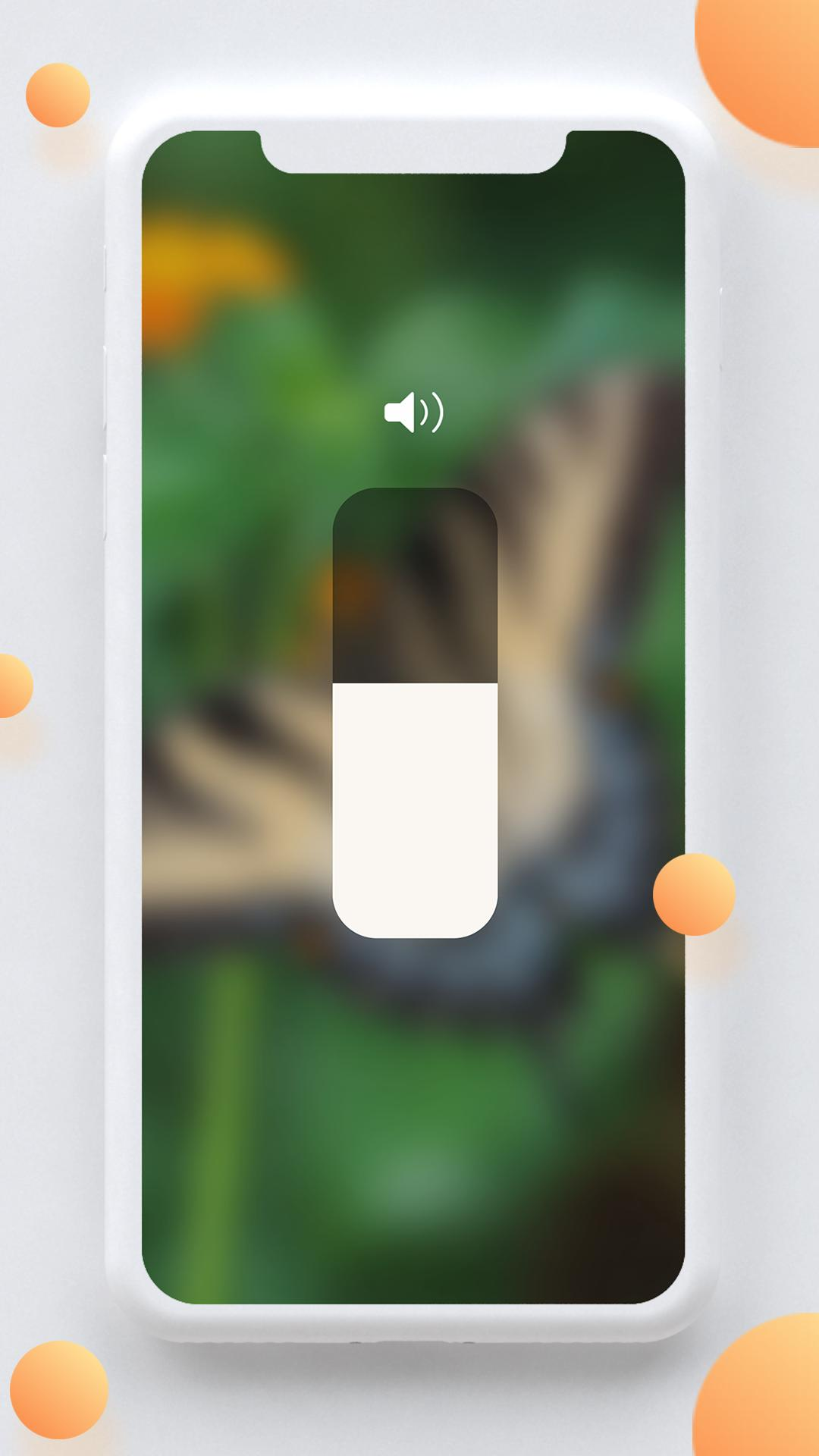Control Center OS 12 for Android - APK Download
