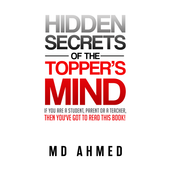 Hidden Secrets of the Topper's Mind icon