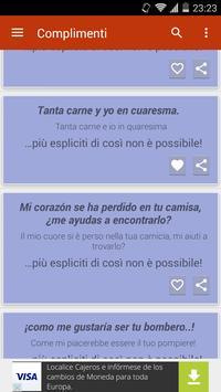 Proverbi Spagnoli screenshot 2