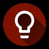 Icona Galaxy Button Lights 2
