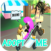 Tips of adopt me roblox icon