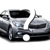 자동차퀴즈 icon