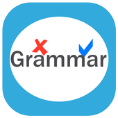 Grammar Checker Academic icon