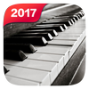 Piano 图标