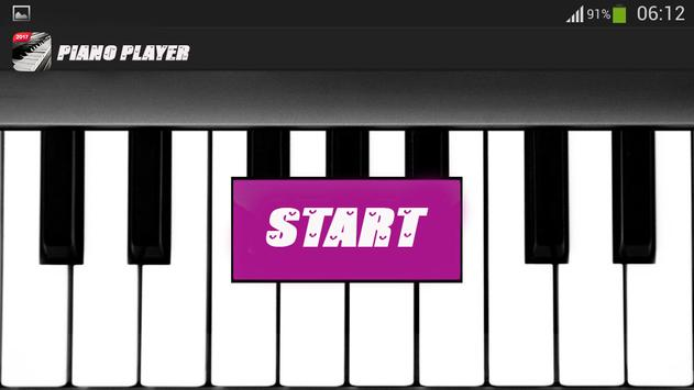 Piano screenshot 1