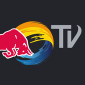 Red Bull TV: Live Sports, Music & Entertainment icon