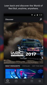 Red Bull TV: Live Sports, Music & Entertainment poster