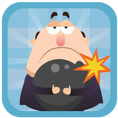 Bomb Your Boss icon