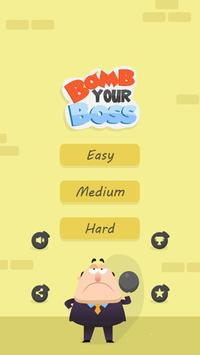 Bomb Your Boss poster