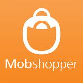 MobShopper icon