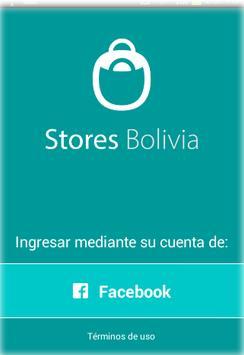 Stores Bolivia poster