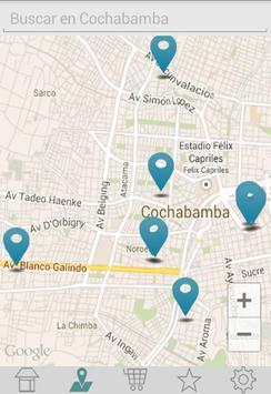 Stores Bolivia screenshot 4