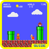 Guide for Super Mario Bros アイコン