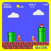 Guide for Super Mario Bros 图标