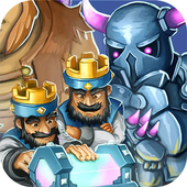 Tips Clash Royale For Learn icon