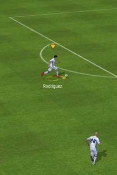 Tips FIFA Soccer For Learn poster