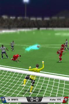 Tips INFO FIFA Soccer poster