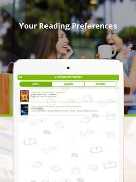 Swap. Get Your Next Novel Free screenshot 12