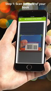Swap. Get Your Next Novel Free screenshot 1