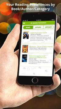 Swap. Get Your Next Novel Free screenshot 5