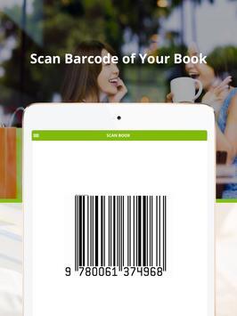 Swap. Get Your Next Novel Free screenshot 8