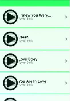 Ready For It - Taylor Swift apk screenshot