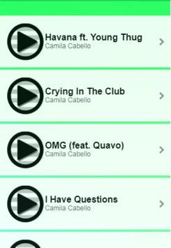 Havana - Camila Cabello ft. Young Thug poster