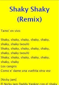 Vuelve - Daddy Yankee & Bad Bunny apk screenshot
