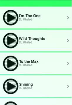 I'm the One - DJ Khaled ft. Justin Bieber poster