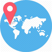 GPS Tracker Client icon
