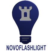 NOVOFLASHLIGHT icon