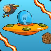 Alien Spaceship Escape icon
