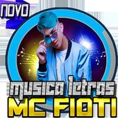 Mc Fioti Musica Letras icon
