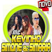 Mc Kevinho e Simone & simaria - Ta Tum Tum Mp3 icon