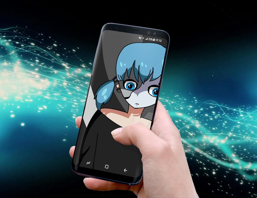 Sally face game hd wallpapers for android apk download - Wallpaper game hd android ...