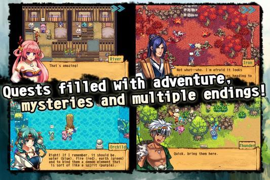 DemonSouls (Action RPG) apk screenshot
