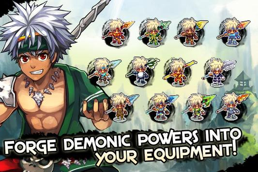 DemonSouls (Action RPG) apk screenshot
