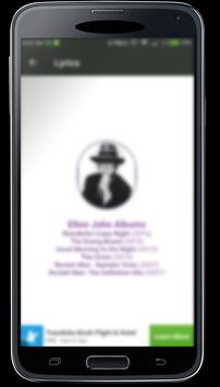 José Alfredo Jiménez Popular Songs screenshot 1