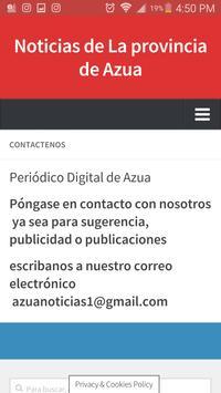 Noticias de Azua screenshot 4