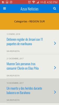 Noticias de Azua screenshot 10