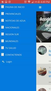 Noticias de Azua screenshot 1