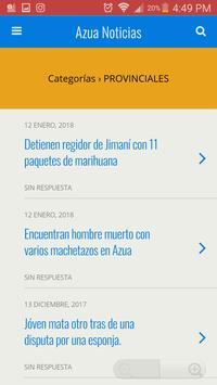 Noticias de Azua screenshot 2