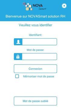 NovaSmart apk screenshot
