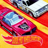 Guide Hot Wheels Race Off icon