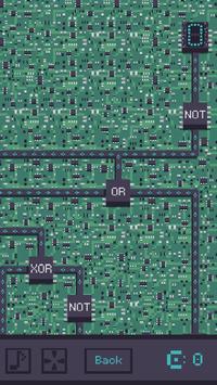 Circuit: Logic Gate Puzzle screenshot 5