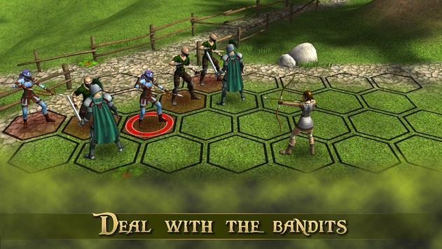 New Age RPG apk screenshot